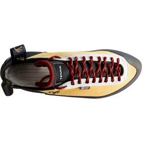 Tenaya Masai Climbing Shoes yellow